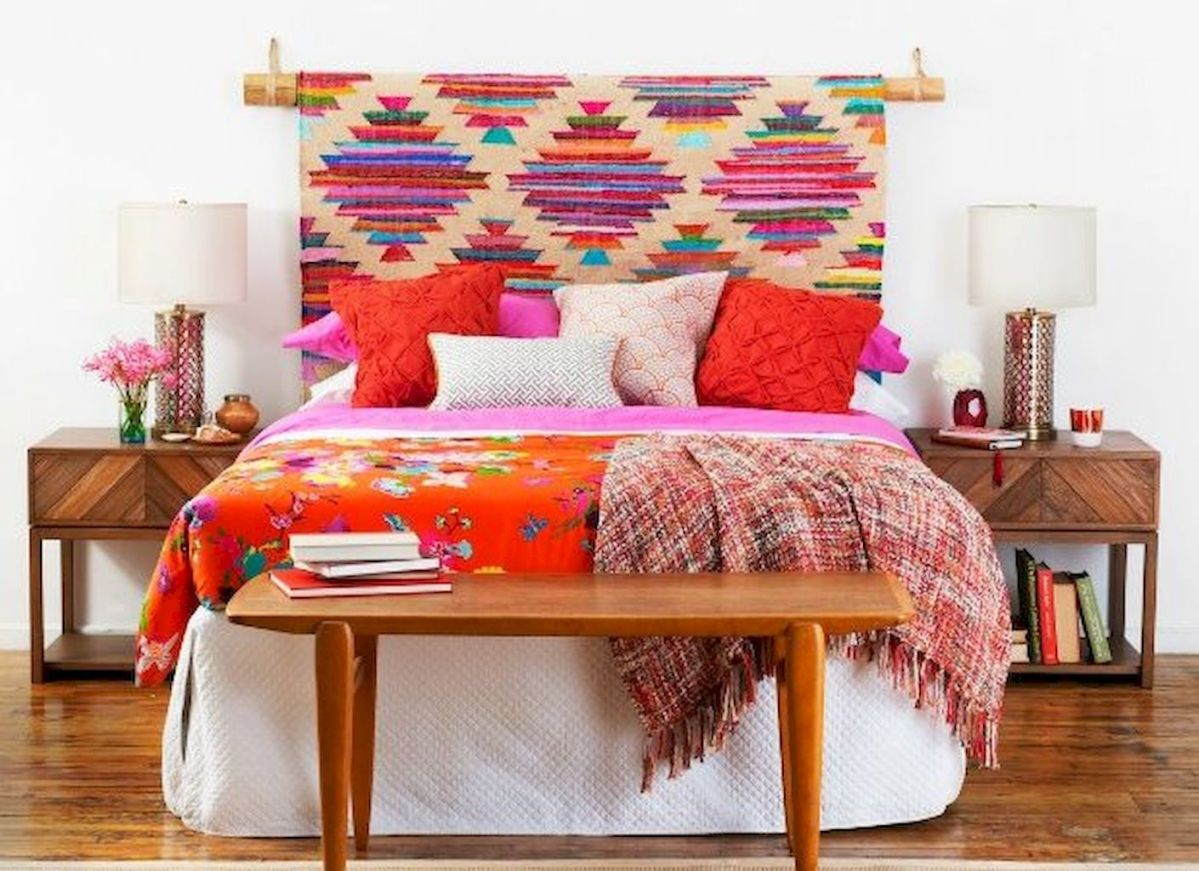 Bedroom Decorating Ideas for Rental Apartment Part 26