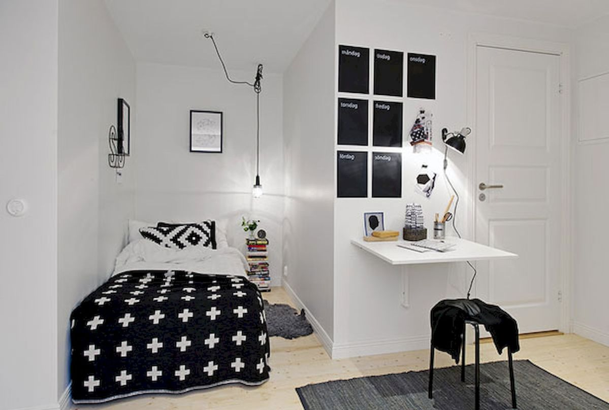 Bedroom Decorating Ideas for Rental Apartment Part 52