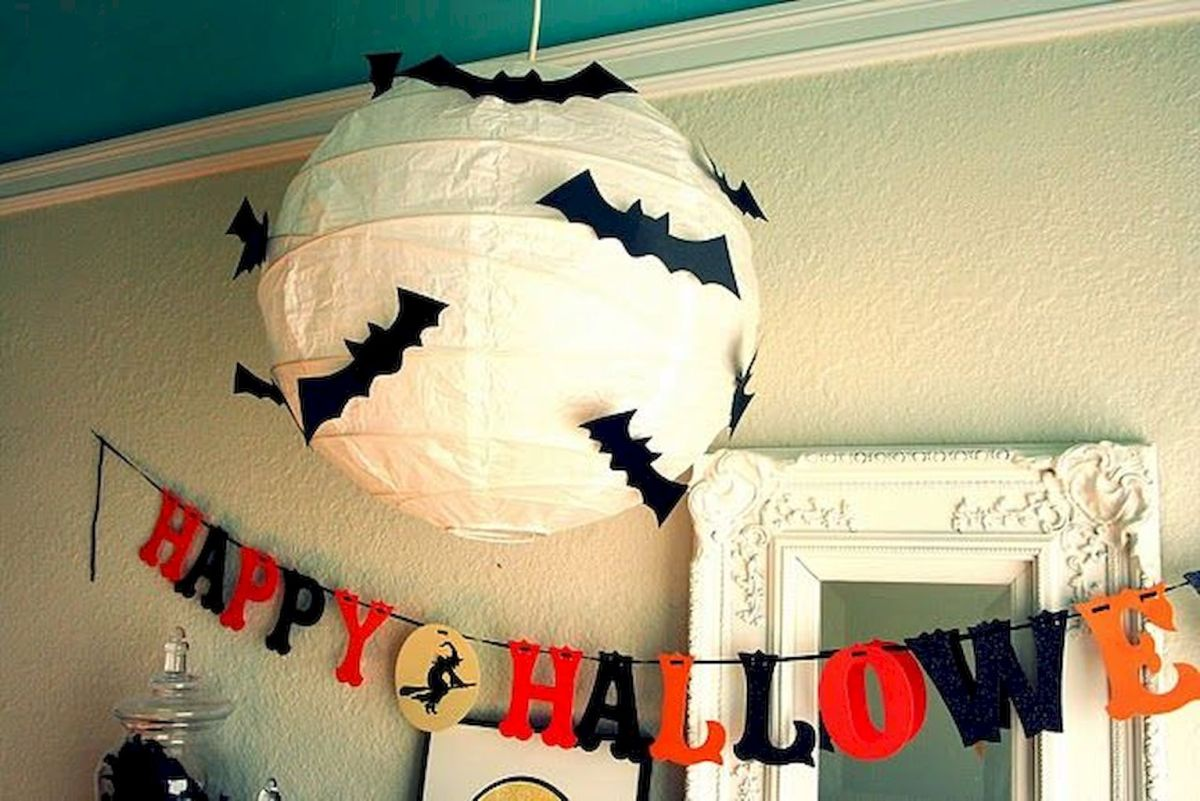 Best Halloween Party Decoration Ideas Part 17
