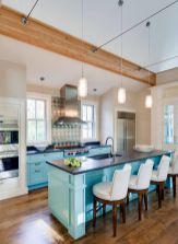 Best Modern Farmhouse Kitchen Coloring Ideas with Creative Farmhouse Kitchen Backsplashes and Colorful Kitchen Decorations Part 20