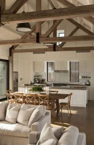 Best Open Kitchen Living And Dining Concepts Perfect For Modern And Traditional Interior Styles (26)