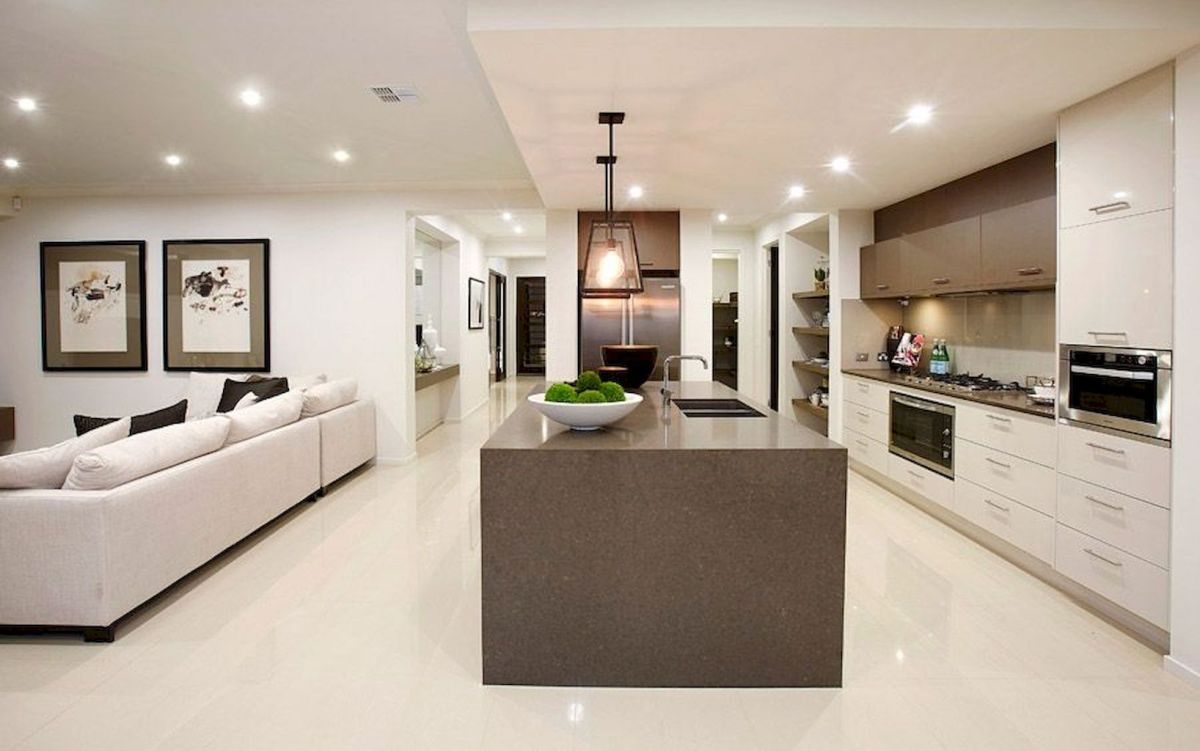Best Open Kitchen Living And Dining Concepts Perfect For Modern And Traditional Interior Styles (6)
