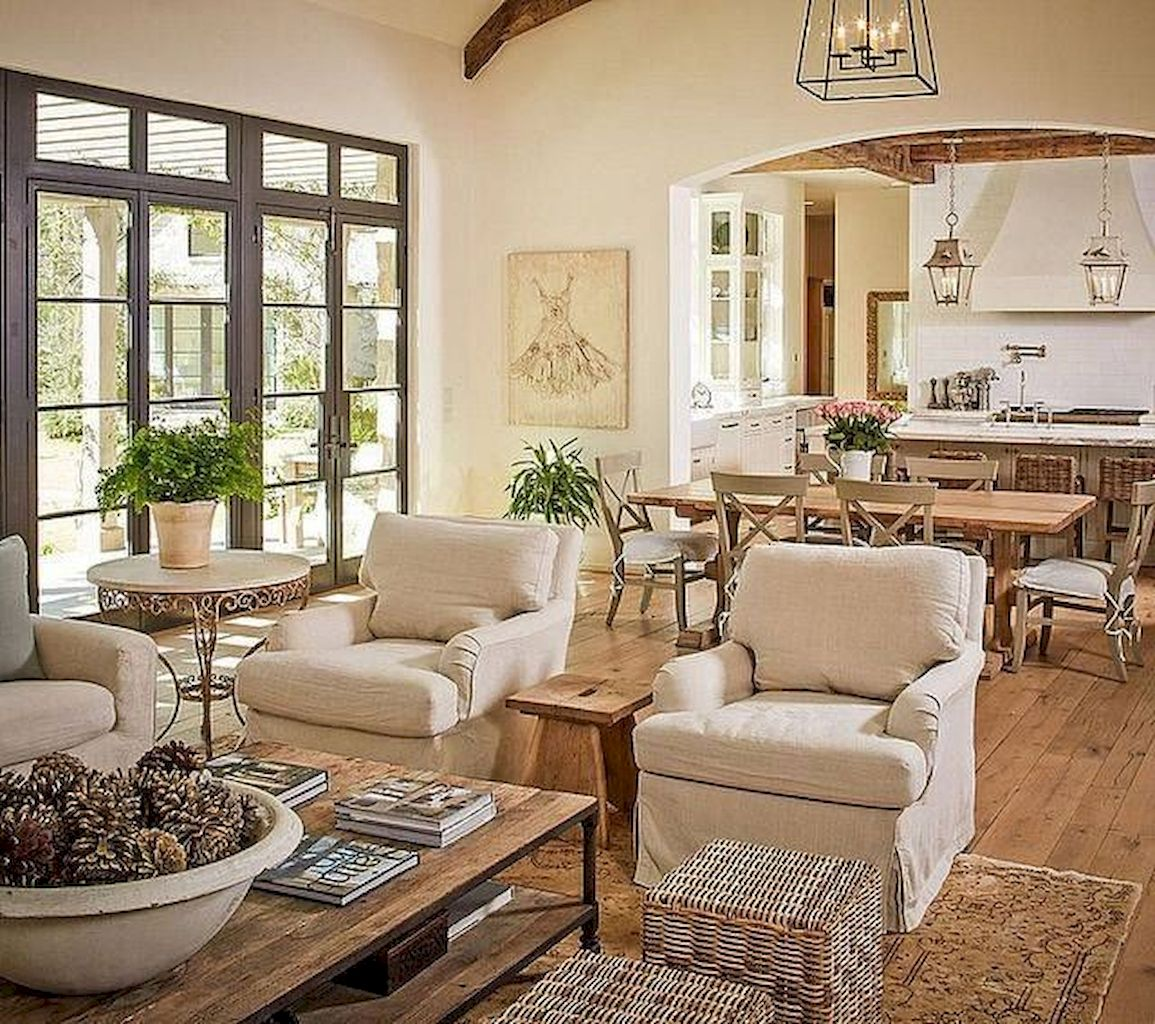 Best Open Kitchen Living And Dining Concepts Perfect For Modern And Traditional Interior Styles (63)