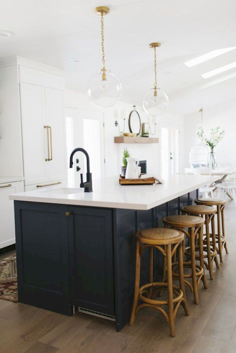 Best Open Kitchen Living And Dining Concepts Perfect For Modern And Traditional Interior Styles (71)