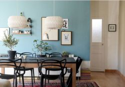 Budget Friendly Dining Room MakeoverDining Room Decoration Idea Part 3