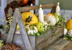 Cozy Autumn Decorating Ideas Part 60