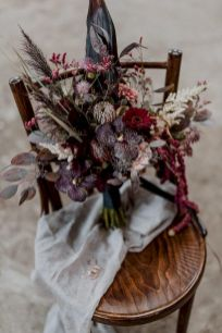 Fall wedding decoration idea with inspiring autumn decoration and fall flowers design Part 1