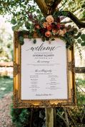 Fall wedding decoration idea with inspiring autumn decoration and fall flowers design Part 23