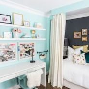 Inspiring Kids Room Design with Best Curtain Ideas Part 2