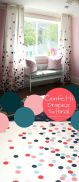 Inspiring Kids Room Design with Best Curtain Ideas Part 32