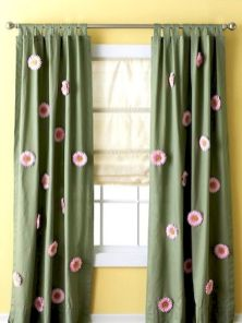 Inspiring Kids Room Design with Best Curtain Ideas Part 4
