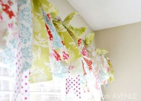 Inspiring Kids Room Design with Best Curtain Ideas Part 40