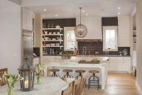 Modern Farmhouse Kitchens Inspirations Part 18
