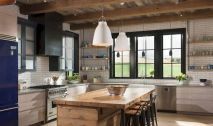 Modern Farmhouse Kitchens Inspirations Part 28
