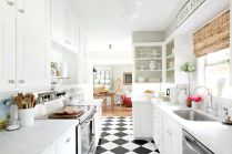 Modern Farmhouse Kitchens Inspirations Part 49