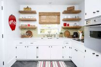Modern Farmhouse Kitchens Inspirations Part 51