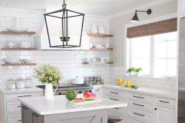 Modern Farmhouse Kitchens Inspirations Part 6