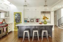Modern Farmhouse Kitchens Inspirations Part 65
