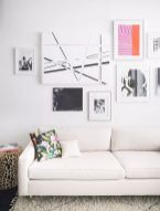 Simple image and Arrangement Tips to Make your Own Gallery Wall Ideas Part 2