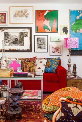 Simple image and Arrangement Tips to Make your Own Gallery Wall Ideas Part 3