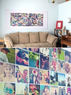 Simple image and Arrangement Tips to Make your Own Gallery Wall Ideas Part 30