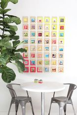 Simple image and Arrangement Tips to Make your Own Gallery Wall Ideas Part 47
