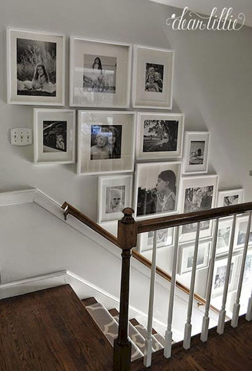 Simple image and Arrangement Tips to Make your Own Gallery Wall Ideas Part 54