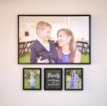 Simple image and Arrangement Tips to Make your Own Gallery Wall Ideas Part 73