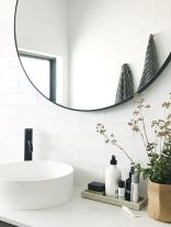 Small bathroom organization Ideas that will add more spaces during relaxation Part 1