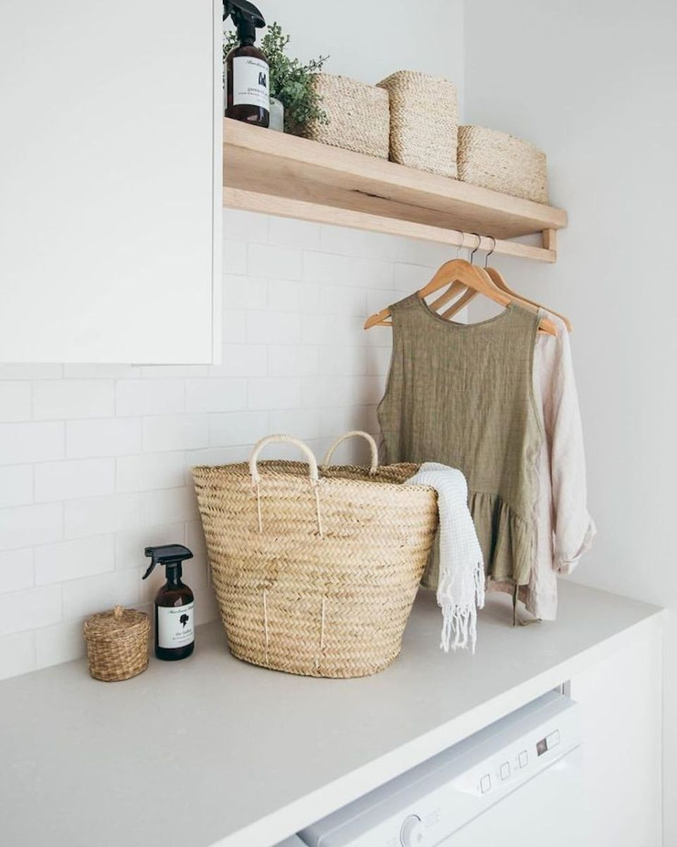 Small bathroom organization Ideas that will add more spaces during relaxation Part 6