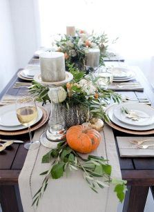 Thanksgiving Floral Arrangement Ideas and Autumn Flowers Decoration Best Used for Thanksgiving centerpiece and Decorations Part 2