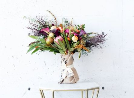 Thanksgiving Floral Arrangement Ideas and Autumn Flowers Decoration Best Used for Thanksgiving centerpiece and Decorations Part 20