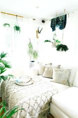 Artsy Bohemian Home with Colorful Decorating Concept Part 3