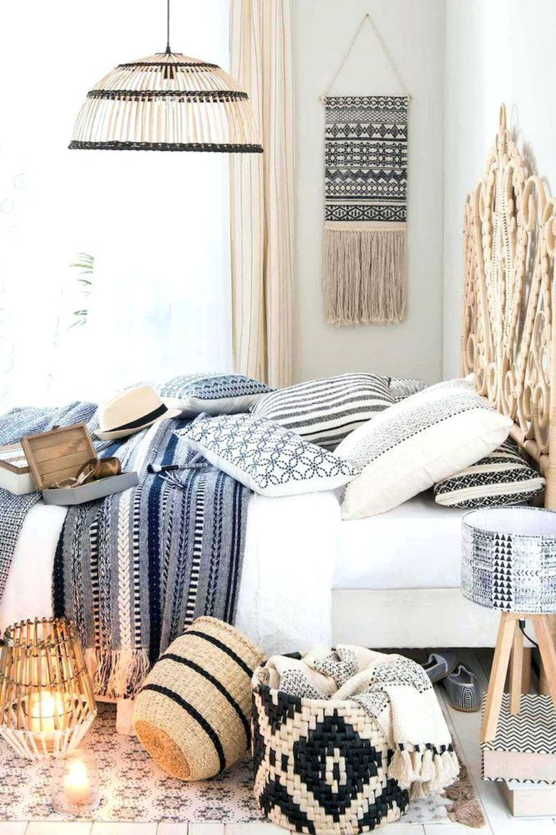 Bohemian Home Decor with Brilliant Features Part 16