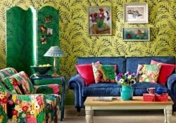 Bohemian Home Decorating Inspiration Part 20
