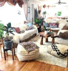 Bohemian Home Decorating Inspiration Part 24