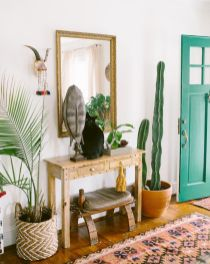 Bohemian Home Decorating Inspiration Part 27