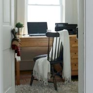Brilliant Home Office Concept Marrying Farmhouse Design with Modern Touch Part 6