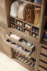 Easy Closet Organization Ideas to Add More Space Part 7