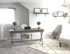 Farmhouse Home Office Design Part 36