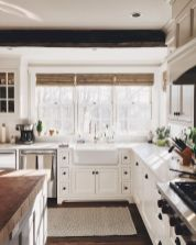 Farmhouse Kitchen Sink Ideas for Large Kitchen Part 8