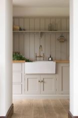 Inspiring Farmhouse Kitchen Sink for New Kitchen and Remodel Part 21