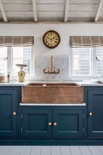 Inspiring Farmhouse Kitchen Sink for New Kitchen and Remodel Part 31