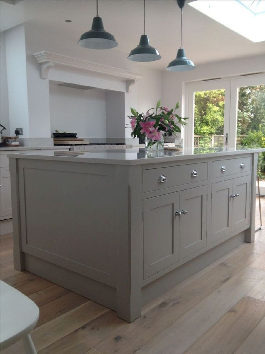 Neutral Kitchen Color That Looks Very Friendly and Savvy Part 12