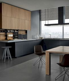 Neutral Kitchen Color That Looks Very Friendly and Savvy Part 18