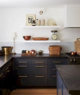 Neutral Kitchen Color That Looks Very Friendly and Savvy Part 19