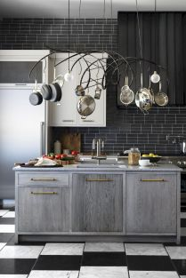 Neutral Paint for Kitchen That Never Looks Out of Date Part 30
