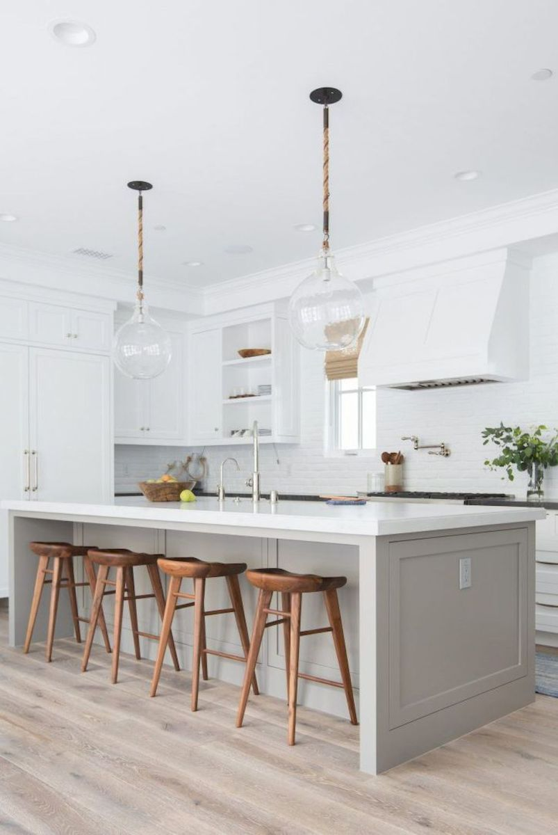 Neutral Paint for Kitchen That Never Looks Out of Date Part 33