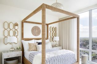 White Bedroom Decorating Ideas with Refreshing Concepts Part 41