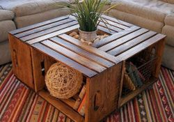DIY Projects with Wood Pallets You Can Try at Home Part 38